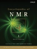 Encyclopedia of NMR